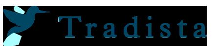 Tradista Logo